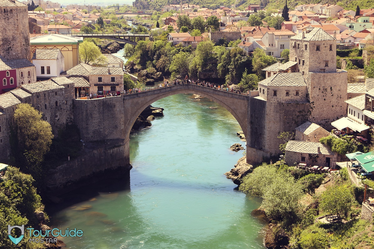Stari-most-old-bridge-mostar-bosnia-and-herzegovina