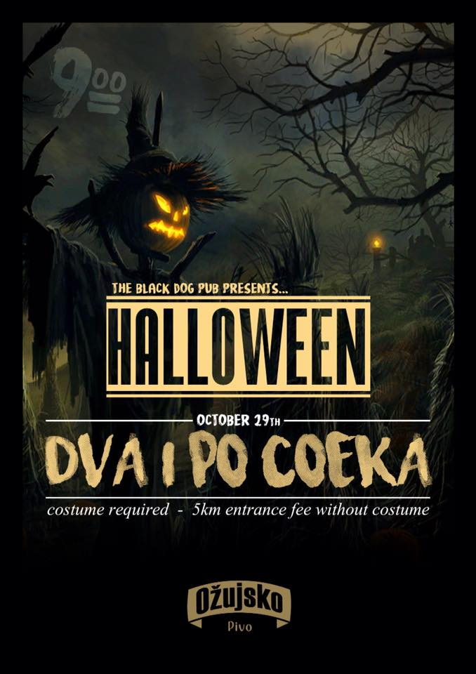 halloween-blackdogpub-mostar