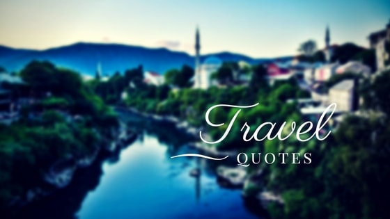 Trave Quotes