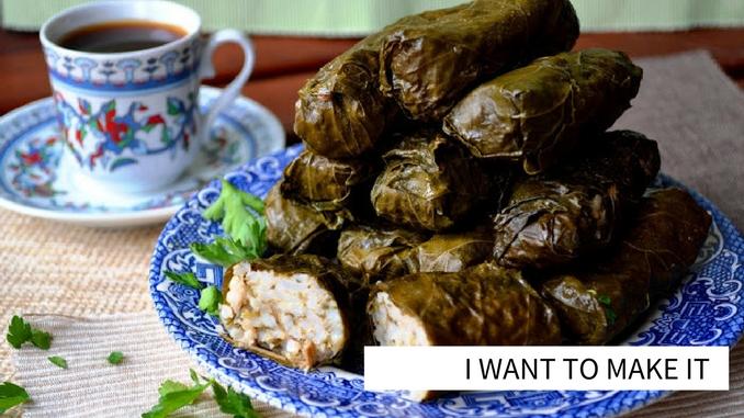 food to prepare for eid japrak