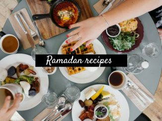 ramadan recipes